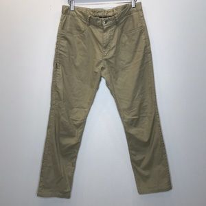 The North Face Khakis Size 34